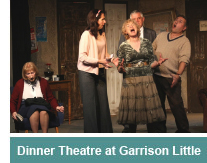 Garrison Little Theatre Photo