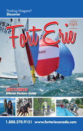 Fort Erie Visitor's Guide